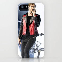 ImagineDragons iPhone Case
