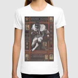 Walter Peyton T-shirt