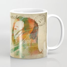 Summer memories Coffee Mug