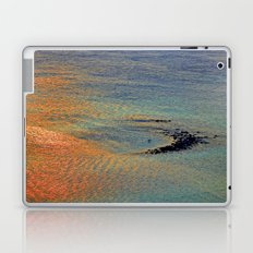 Colors of the Caribbean Laptop & iPad Skin