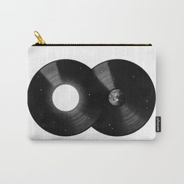 Sounds of the Galaxy Carry-All Pouch