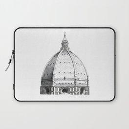 Cupola di Santa Maria del Fiore Laptop Sleeve