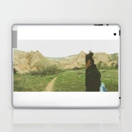 Another Dimension - Introduction Laptop & iPad Skin