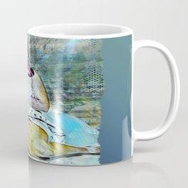 Consternation Coffee Mug