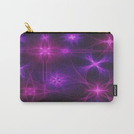 Conversations with Apparitions  Carry-All Pouch