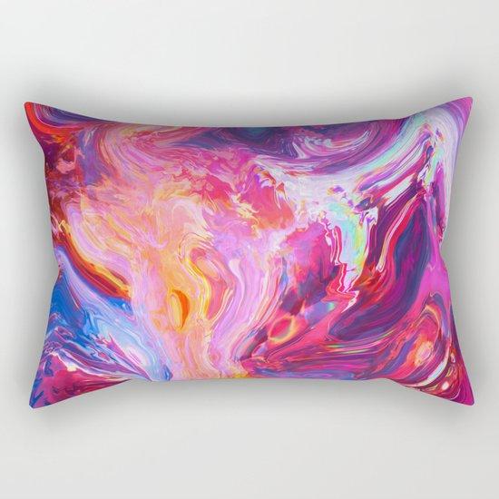 Clarsi Rectangular Pillow