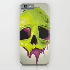 Liquid Skull iPhone 6s Slim Case