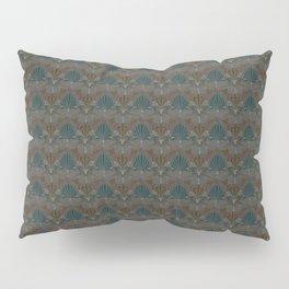 Victorian Palmette Pillow Sham