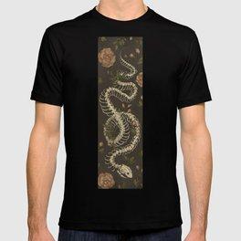 Snake Skeleton T-shirt