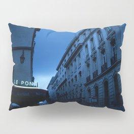 Le Pont Pillow Sham