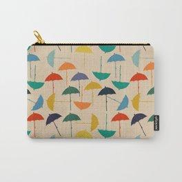 Sun umbrella Carry-All Pouch