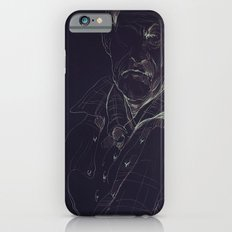 The Dean Slim Case iPhone 6s