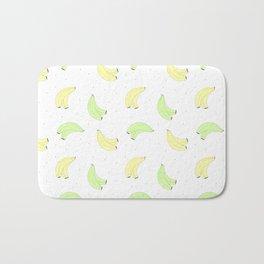 Plátano de Canarias Bath Mat