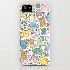 Kawaii Pokémon Slim Case iPhone SE