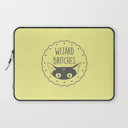 WIZARD BRITCHES Laptop Sleeve