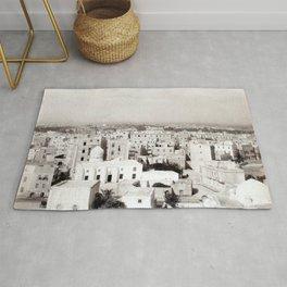 Alexandria, Egypt 1901 Rug