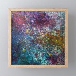 Stargazer Framed Mini Art Print