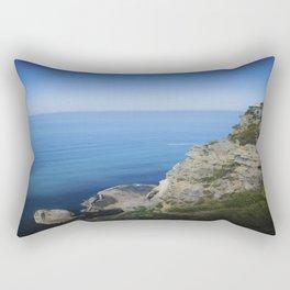 Amalfi coast 3 Rectangular Pillow