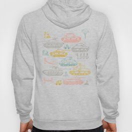 Tanks For Everything Hoody