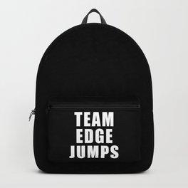 Team Edge Jumps Backpack