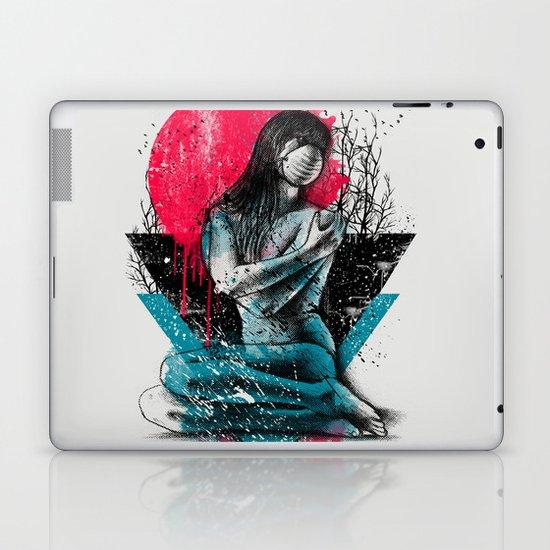 Suffocated Laptop & iPad Skin
