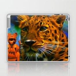 Shamanic Invocation Laptop & iPad Skin