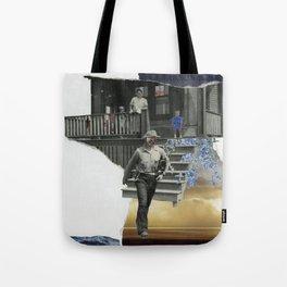 Vacation Tote Bag
