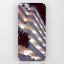 Curves in all the right places iPhone Skin