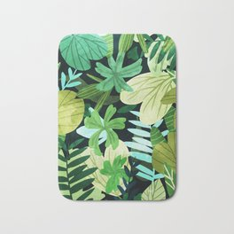 Rainforest || Bath Mat