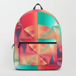 Fold The Future Backpack