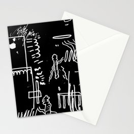 Meaningless Stationery Cards