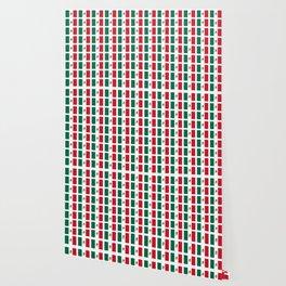 Flag of mexico 2- mexico,mexico city,mexicano,mexicana,latine,peso,spain,Guadalajara,Monterrey Wallpaper