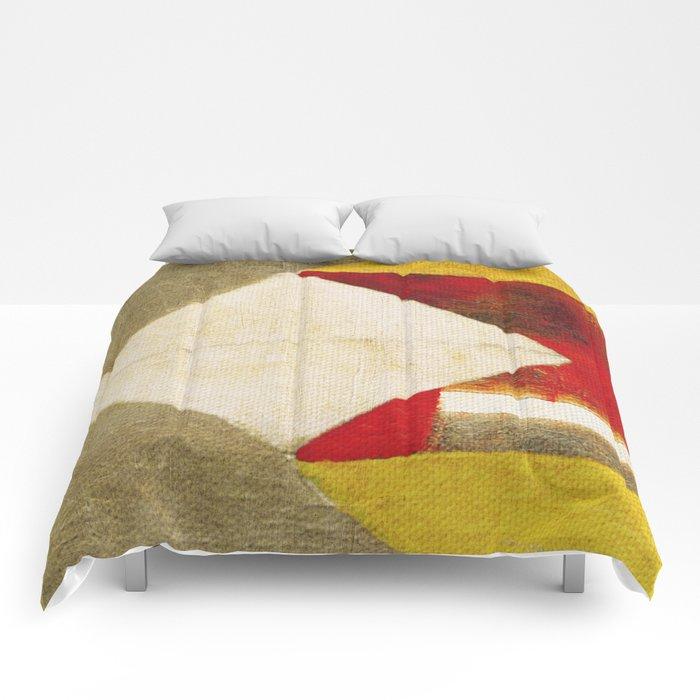 Cardinal (bird) Comforters