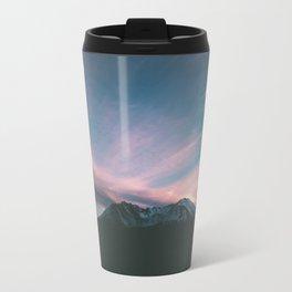 Mount Saint Helens III Travel Mug