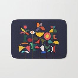 Klee's Garden Bath Mat