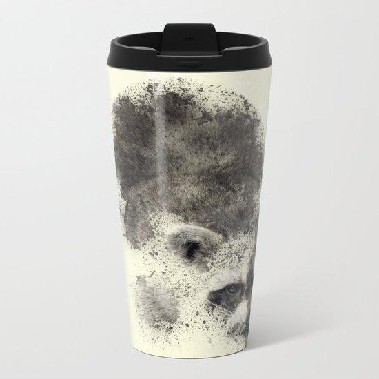 Rakoun Metal Travel Mug