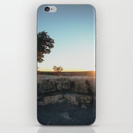 Sunset, Grand Canyon iPhone Skin