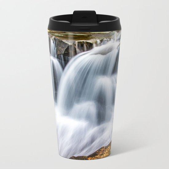 Cascades Metal Travel Mug