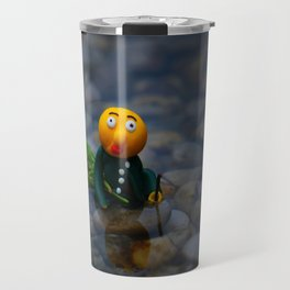 working gwerg Travel Mug
