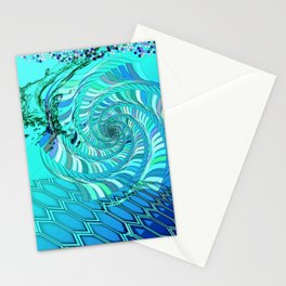 Winging it Stationery Cards