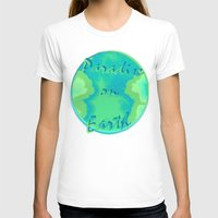 paradise T-shirts featuring Paradise by Christy Leigh
