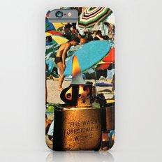 Sunburn iPhone 6 Slim Case