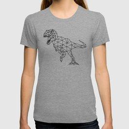 Tyrannosaurus Rex  t-rex Dinosaur T-shirt