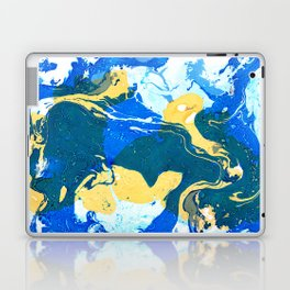 Abstract fig.31 Laptop & iPad Skin