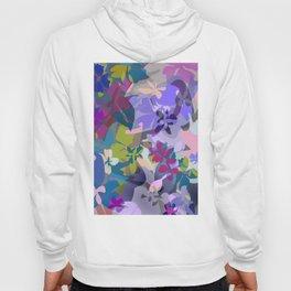 Wild Lavender Jungle Hoody