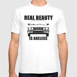 Real Beauty Is Ageless T-shirt