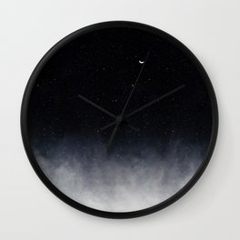 After we die Wall Clock