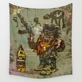 Gwok Wall Tapestry