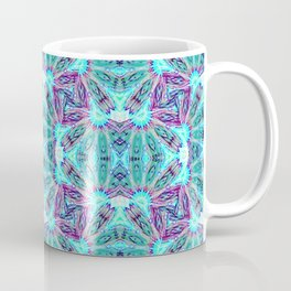 Fan Dance Coffee Mug