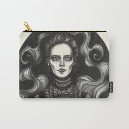 Miss Ives Carry-All Pouch